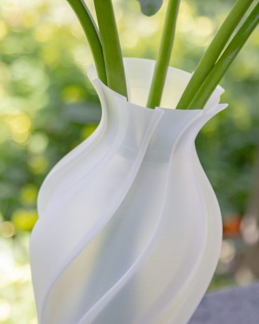 Vásame 3D printed vase